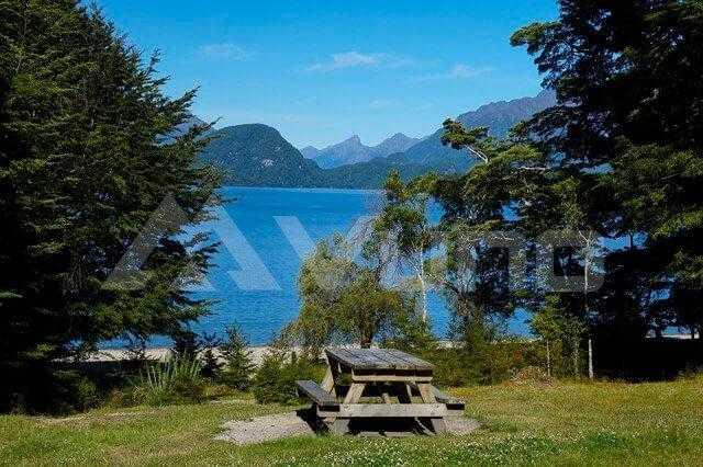 Lake Manapouri Kepler Track