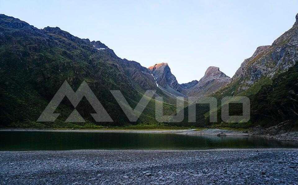 Lake Mackenzie Hut & Campsite