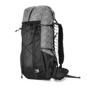 3F UL Gear Backpack utralight backpack grey