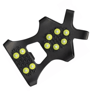 Mini Spikes for Hiking Crampons Photo of Single