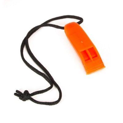 Emergency Ice Pick Whistle