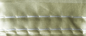 Wtaerproofed seams and quality stitching