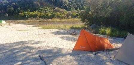 Apple Tree Bay Campsite Abel Tasman Coastal Track