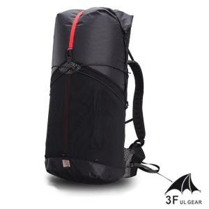 3F UL Gear Tracjectory 55L Backpack