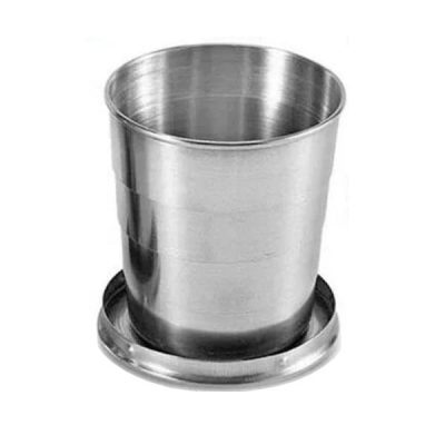 collapsible cup 124 grams expanded