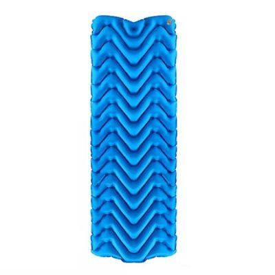 Vuno Ziggler Ultralight Weight Air Mattress Straight Image