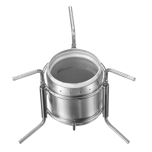 Mini Alcohol Burner Stove Main Image