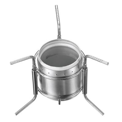 Mini Alcohol Burner Stove Main Image