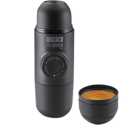 WACACO minpresso GR Espresso Machine