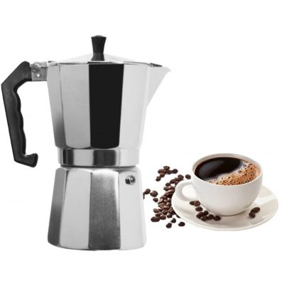 Stove Top Espresso Coffee Maker