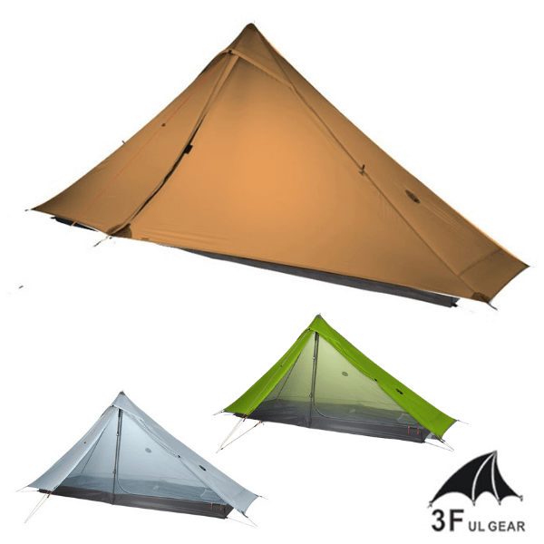 3F UL GEar Lanshan Tents