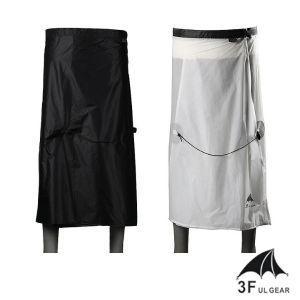 3F UL Rain Skirt Waterproof