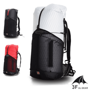 3F UL 55L Backpack
