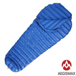 Aegismax M2 Ultralight Sleeping Bag Blue