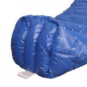 Aegismax M2 sleeping bags extra foot space