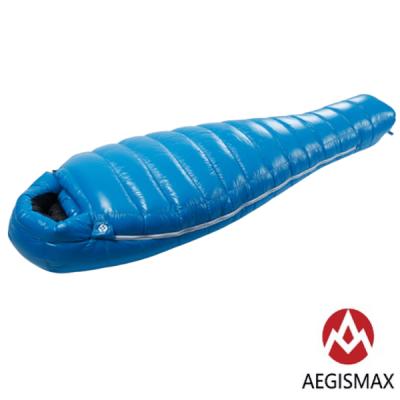Agismax G1M Blue Sleeping Bag