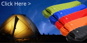 _For More Cadeno Down Sleeping Bags
