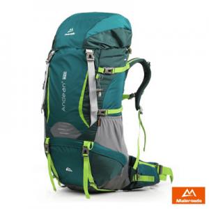 Maleroads 70L Tramping Backpack Green