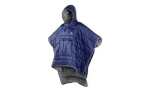 Cloak Style Naturehike Sleeping Bag