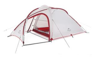 Hiby Series Family Camping Tent