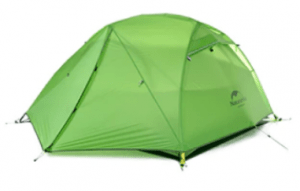 Naturehike 2 Man Tent for Camping   Star River