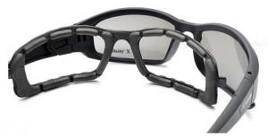 Removeable soft inner frame - shockproof