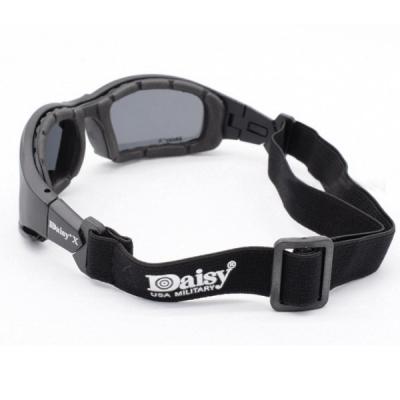 Sunglasses include headband strap