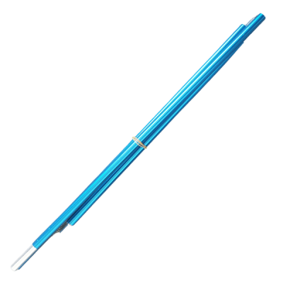 Ultralight Tent Pole for Pole-less Tents 122 cm