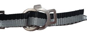 18 Spike Crampon strap adjustment