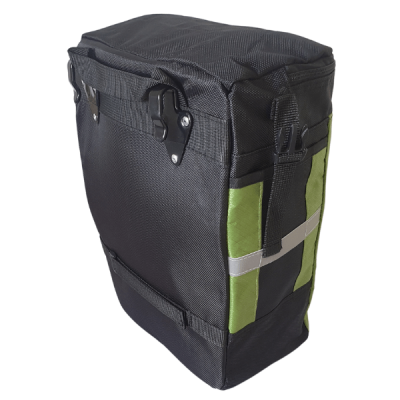 Right side pannier bag