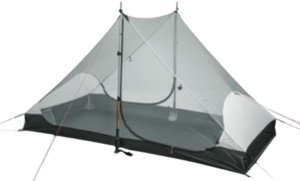 inside tent Fine nylon breathable mesh