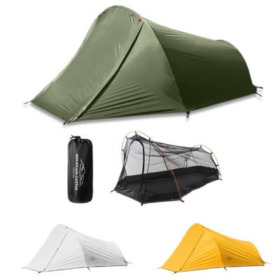 2 Person Tunnel Tent