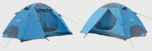 4 Season Tent 2 Doors