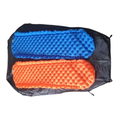 ts 2 Vuno anti-roll off mattresses