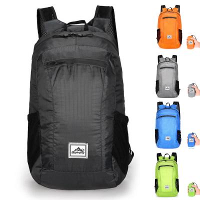 Mini Backpack 20L