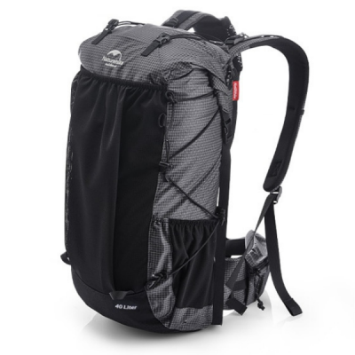 40L Ultralight Backpack with Frame NHBP45G