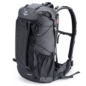 Lightweight Framed Backpack NHBP65G