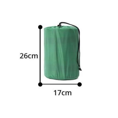 Sleeeping mat storage bag dimensions