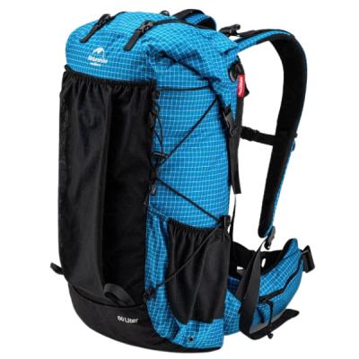 UL Backpack Naturehike NHBPD65B 60+5L