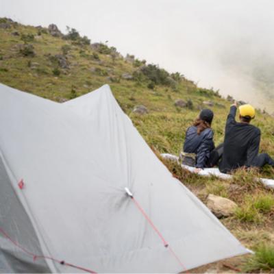 3F UL Lanshan Pro 2 tent