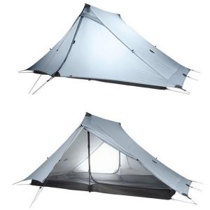 Lanshan 2 Pro Ultralight Hiking Tent Only 1040 grams 3FULL2PG