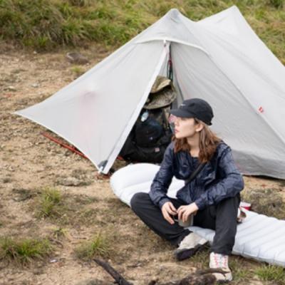 Ultralight 2 person tent