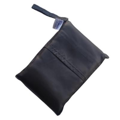 Black liner bag