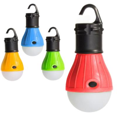 led camping lights blue green red orange