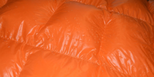 water resistant 400t anti tear nylon fabric